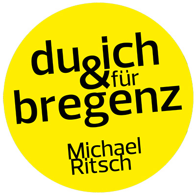 Logo: Michael Ritsch